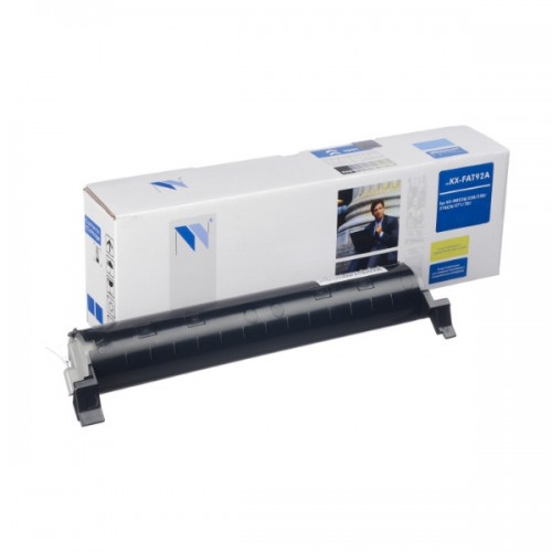 картинка Картридж NV-Print для Panasonic KX-MB263/763/773, KX-FAT92A